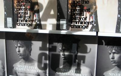 Bladenweek 2011