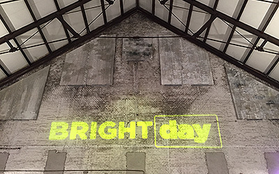 Bright Day 4